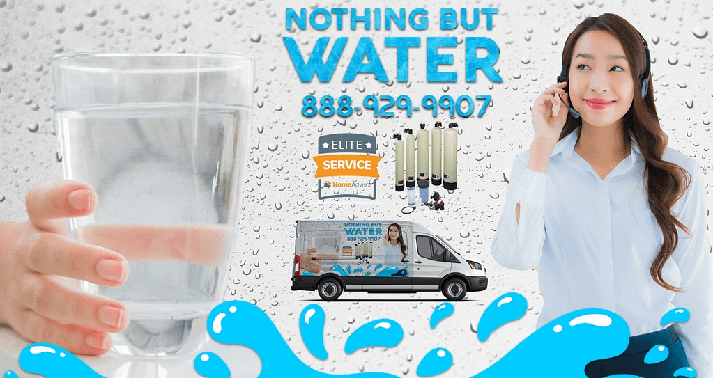 Tampa water softeners