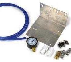 Air Pump Installation Kit