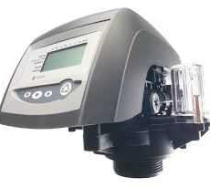 GE Autotrol 268 Iron Filter