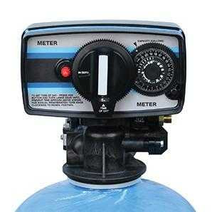Fleck 5600 Backwash Birm Filter