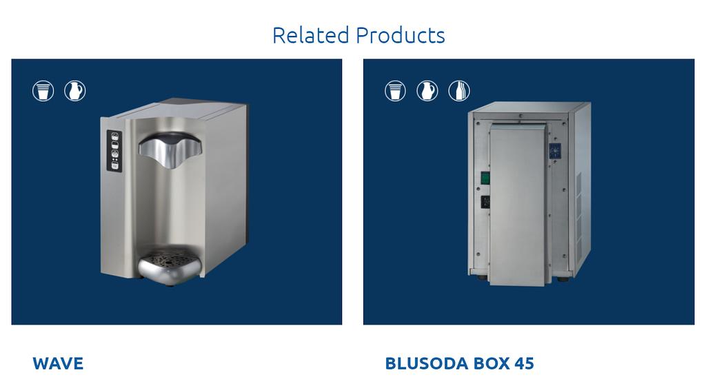 Water Coolers Tampa BluPura