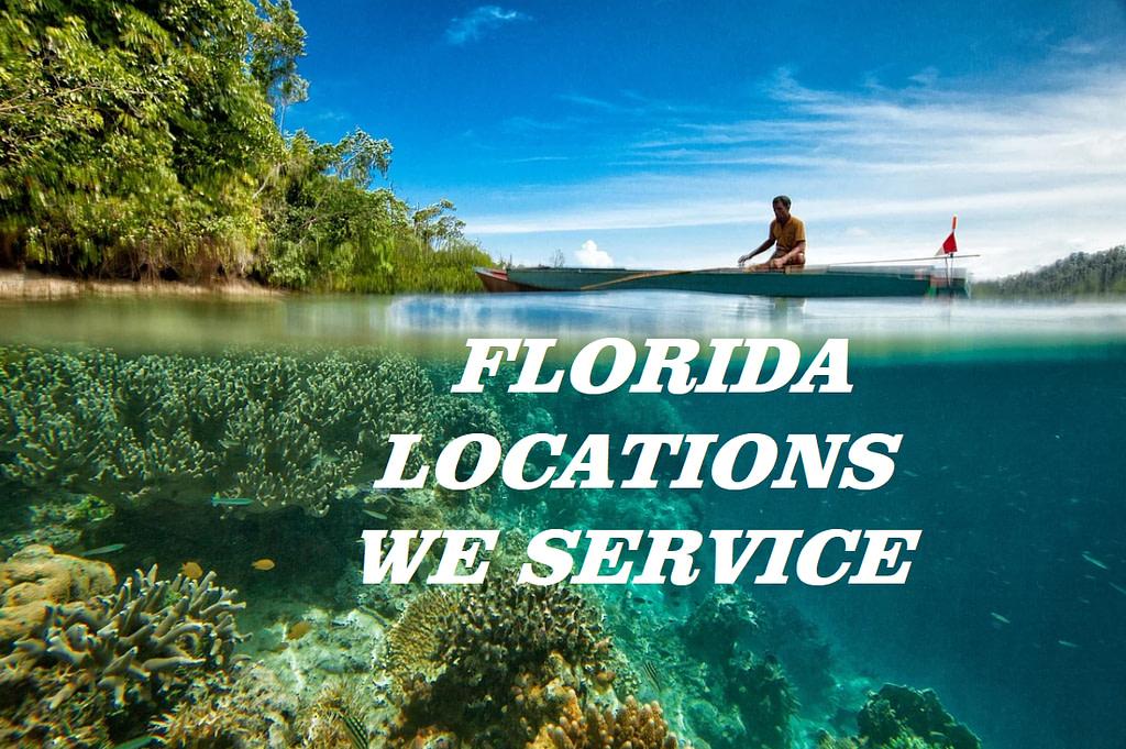 FLORIDA WATER TREATMENT