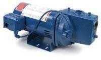 Aermotor S.W. Jet Pump 1/2 Hp
