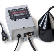 Sump Basin Alarm System