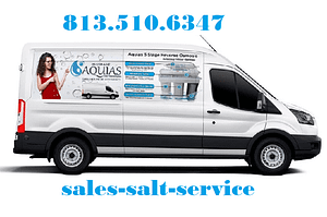 Aquias water systems tampa