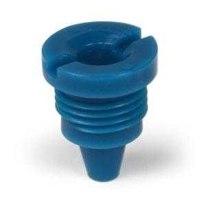Fleck No. 2 Nozzle Blue