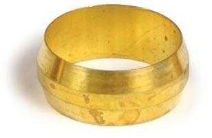 Brass Sleeve 7/8