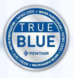 Tampa pentair true blue dealer