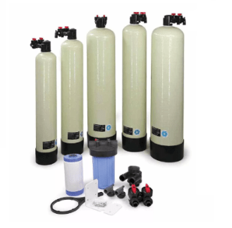 Tampa salt free water softeners