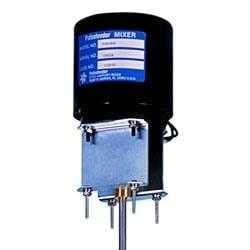 ChemTech Solution Mixer