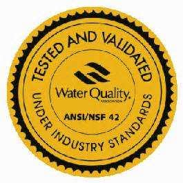 Tampa water softener parts