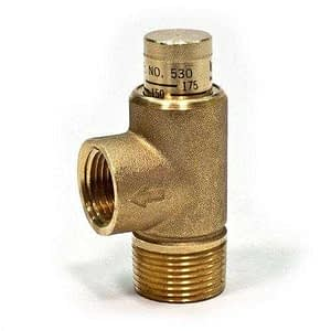 """Aquamatic Diaphragm and Seal Kit for 1.25"""" and 1.5"""" Steel Valve"""