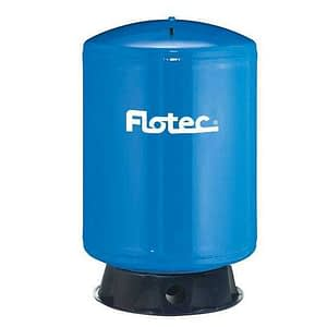 Flotec 320 Gallon Pressure Tank