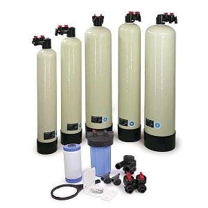 Filtersorb Salt Free Water Softener System 13 inch