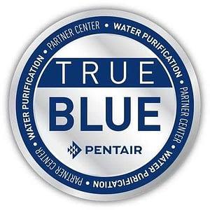 pentair water softeners