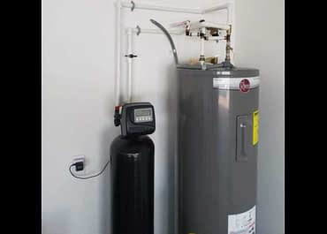 East Lake-Orient Park water softeners