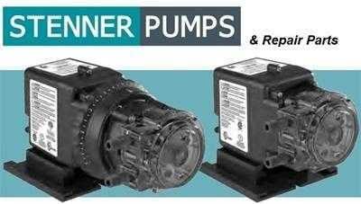 stenner pumps tampa