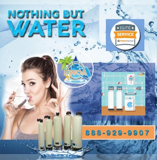 Lakeland water softeners company
