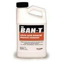 Pro Citric Acid 4 Lb.Ban T