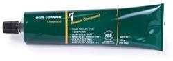 Dow Corning #7 Release Comp 5.3 Oz Tube