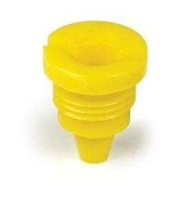 Fleck No. 3 Nozzle Yellow