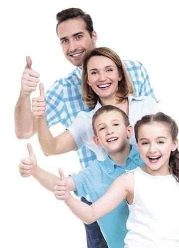 The Wilcox Family