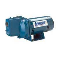 Aermotor 1/2 Hp Conv Jet Pump