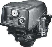 Autotrol Spec Sht Performa Filter, 440i