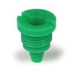 Fleck No. 4 Nozzle Green