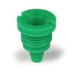 Fleck No. 4 Nozzle Green