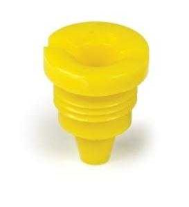 Fleck No. 3 Nozzle Yellow
