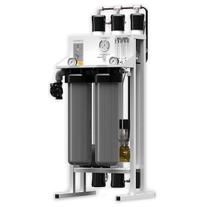 Flexeon 500 GPD RO System