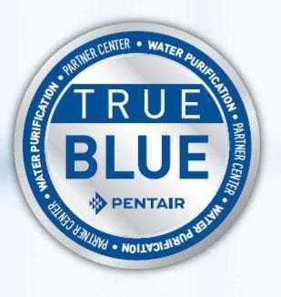 Tampa pentair true blue dealer