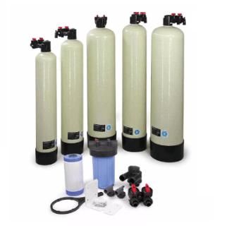 Tampa salt free water softeners