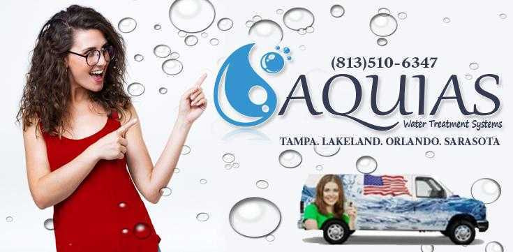 Aquias Water Systems Contact us
