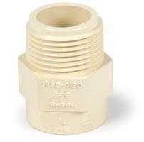 CPVC Adapter 3/4 Male