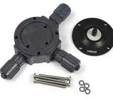 ChemTech Kopkit PVC Head 1530 GPD